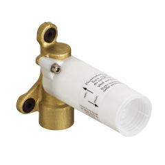 """AXOR concealed installation unit for bath spout 3/4"""""""